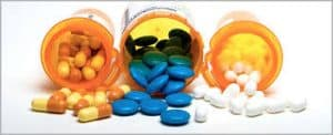 Unwanted Prescriptions? Turn Them in to CCPD Oct. 22