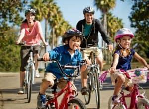 Walk 'n Rollers Family Ride – Nov. 20