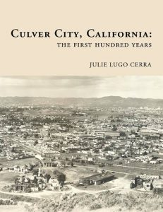 CC Historical Society Book Signing – Culver City, The First Hundred Years