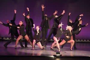 Dance Day @ WLA College – Nov. 19
