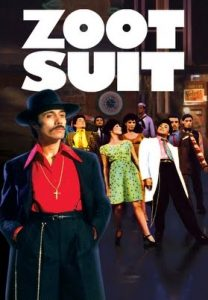 """Buy One """"Zoot Suit"""" Ticket, Get One Free, In Person Only On November 18"""