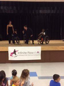 Infinite Flow @ Lin Howe Celebrates Disability Awareness Month