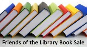 Book Sale Held Over for 2nd Week @ Julian Dixon