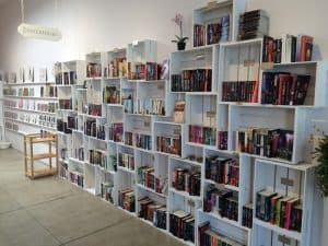 "Arcana, Ripped Bodice Make ""Best Bookstore"" List"