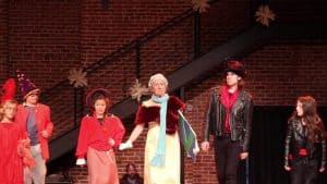 The State Family Holiday Party @ Actors Gang  – This Weekend Only