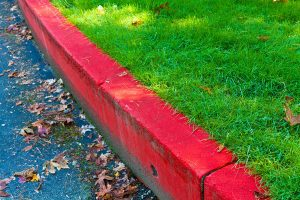 Fox Hills Adds Parking by Decreasing Red Curbs
