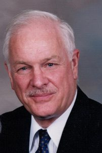 Memorial Scheduled for Charley Hoult