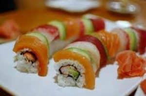 CC Foodie – Yokohama Sushi