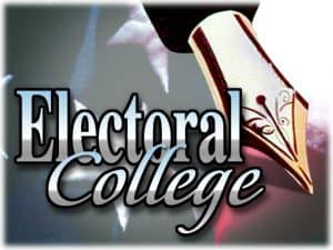 Common Cause to Discuss Electoral College – Feb. 11