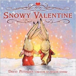 Valentine Storytime @ Culver City Julian Dixon Library