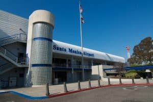 FAA, Santa Monica Reach Agreement Over SM Airport – Culver City May Have More Noise