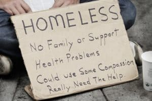 Volunteers Needed for Homeless Count – You Can Help