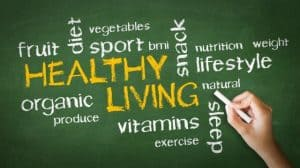 California Healthier Living – Free Community Workshop