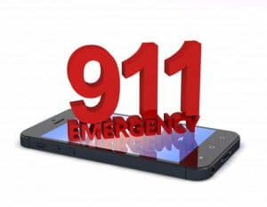 Enhanced 911 Goes Live March 1, 2017
