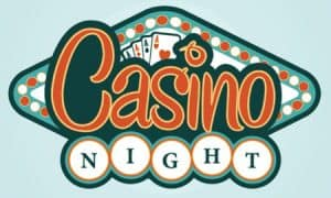 Casino Night Fundraiser – Save the Date