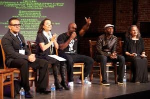 'Lyrics From Lockdown' Adds Starpower to Post-Performance Discussions