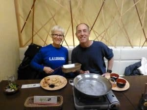 Culver City Runners Arrive in Japan for Senshu Marathon