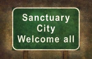 "City Council Puts ""Sanctuary City"" on March Agenda"