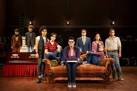 CTG Opens 'Fun Home' Tonight