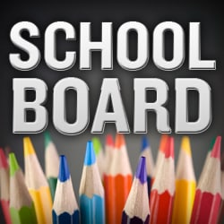 School Board Applicants Step Forward for Seat to Be Appointed @ March 14 Meeting
