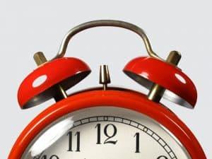 half-a-clock