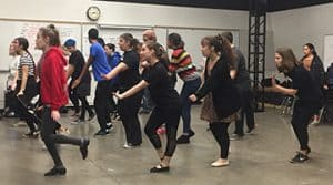 AVPA's Spring Musical Takes a Tour Through CULVERCITYLAND