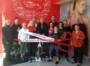 CycleBar Breaks the Ribbon