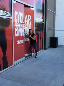 CycleBar Indoor Cycling to Open in Culver City Today – Free Rides