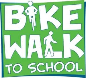 Walk 'n Rollers – This Month's Walk to School Dates