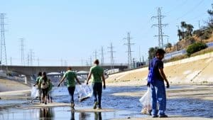 28th Annual Great LA River Cleanup – Click Here to Volunteer
