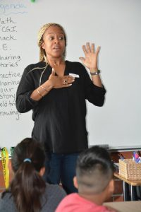 'Share Your Story' Event Connects La Ballona Students with Diversity and Resilience