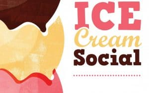 CCWC Ice Cream Social to Benefit Culver-Palms YMCA