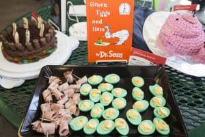 Edible Books and Pop-Up Sale @ Julian Dixon May 20