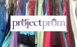 Project Prom Needs Your Help