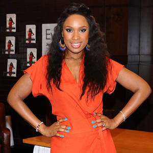Jennifer Hudson to Join CTG's 50th Anniversary Celebration