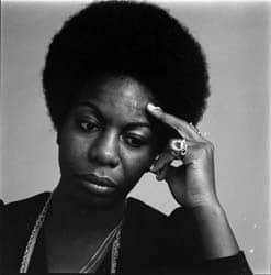 """What Happened Miss Simone"" @ MCLM Black Talkies"