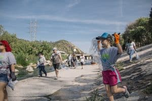 Earth Day River Clean Up is Record Breaking Success