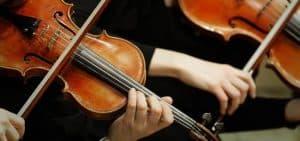 Culver City Chamber Orchestra Presents a Centennial Celebration Concert