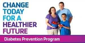 YMCA Diabetes Prevention