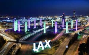 LAX Settles Suit with Culver City on Changes to Airport Transportation