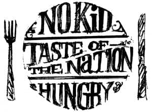 Taste of the Nation – June 11