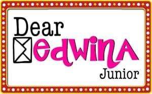 'Dear Edwina' Opens Tonight