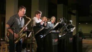 Jazz Bakery to Present Goodwin & Little Phat Band