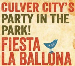 Dates Are Set for Fiesta La Ballona 2017