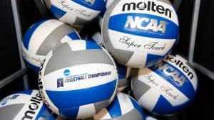 Sign Ups Now Open for Volleyball Camps