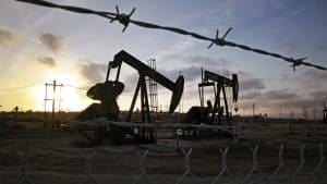Inglewood Oil Field – July 11
