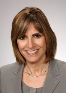 CCEF Director Leslie Adler to Step Down