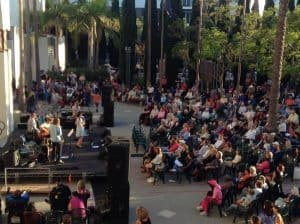 Culver City's Boulevard Music Festival Set to Kick Off July 6
