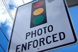 CCPD Addresses Red Light Questions