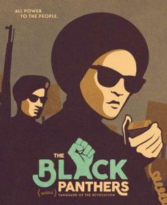 Black Talkies to Screen Black Panthers